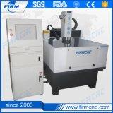 Машина металла CNC утюга FM6060 стальная для делать прессформы