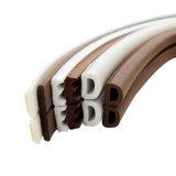 La gomma di legno del sigillo alla porta dell'isolamento acustico EPDM applic guarnizione di tenutaare a