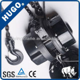 Blocchetto elettrico/gru dell'alta di sicurezza fase resistente di Tch