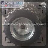 Neumático de riego 14.9-24 con borde de riego de riego
