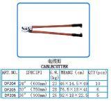 Китай производителя высокого качества для обрезки кабеля
