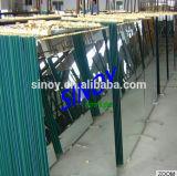 Alta qualità Sheet Glass Silver Mirror con Cheaper Price