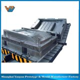 Novo molde de fundição de moldes de Alumínio Peça Automática