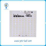 IP 65 светодиодный модуль переменного тока без драйверов на улице легкий алюминиевый системной платы для печатных плат
