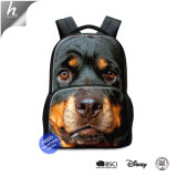 Servicio personalizado de marca con una mochila para hombres bolsos diaria