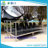 AluminiumPortable Riser System Meet All Your Needs
