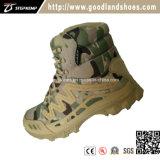 تمويه تصميم يمهّد كاحل خارجيّة جيش أحذية رجال ثمر كاكي 20195-2