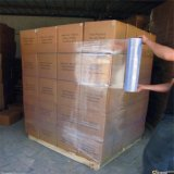 Pellicola trasparente del PVC di stirata