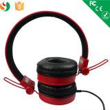 In het groot Van uitstekende kwaliteit van de Fabrikant van Shenzhen het best Getelegrafeerd over de StereoHoofdtelefoon van het Oor
