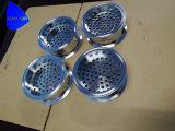 三クランプ短い視力のガラス抽出器の部品