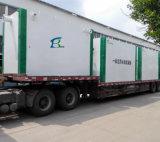 Paket-Kläranlage für inländische Abwasser-Krankenhaus-Abwasser-Behandlung-Hotel-Abwasserbehandlung