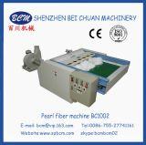 Máquina de rellenar del amortiguador con la fibra de la bola