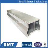 Collier de fixation en aluminium structure solaire solaire
