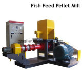 Máquina animal de rosca del estirador de la pelotilla de la alimentación de los pescados de la comida para gatos del alimento de perro de animal doméstico