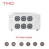 5000W 디지털 조정가능한 통제된 안정제 DC 전원 공급