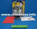 派手な新しいプラスチックおもちゃクジラのゲームの教育のおもちゃ(1076408)