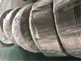 Edelstahl-nahtloses aufgerolltes Rohr mit Qualität