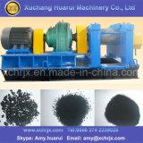 Reifen-aufbereitende Maschine/Gummireifen, der Line/Tyre aufbereitet Kette granuliert