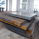 Placa deOposição de aço de Hardoxs450 Hardoxs550 com tipo de Ssab