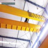 Guindastes de ponte aérea da fundição usados na fresa de aço