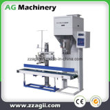 Máquina de costura industrial portátil da venda quente para o saco tecido