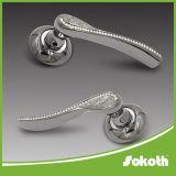 Sokoth Modern Design 또는 Noble Diamond Door Handle