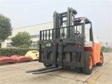Montacargas carrello elevatore del diesel da 5 tonnellate