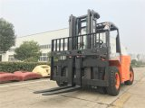 Montacargas Forklift do diesel de 5 toneladas