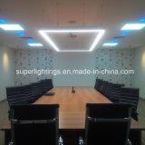 LED de escritório Pednant Entroncamento de luz Linear do Sistema de Iluminação