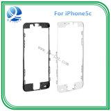 Quadro de tela dianteiro do toque do digitador para a moldura MEADOS DE do iPhone 5c