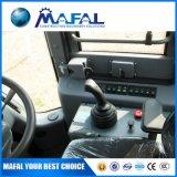 Shantui 6ton Rad-Ladevorrichtung SL60W für Spur-Ladevorrichtung
