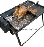 Cartuccia sintetica del mattone del carbone di legna della griglia del BBQ di Refinite