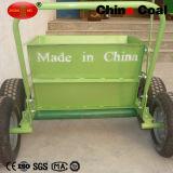 Máquina do Infill da areia da mão-de-obra CS-150