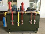 Paquete de energía hydráulica de la unidad de la energía hydráulica del diseño para la prensa que estira hidráulica