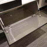 ミラーのキャビネットが付いている陶磁器の洗面器の浴室用キャビネット