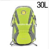 Barato um melhor saco de acampamento, trouxa ao ar livre dos ombros, saco 30L de acampamento High-Capacity