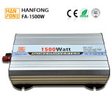 AC 태양 전지판 변환장치 (FA1500)에 1500W 12V DC