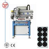 De horizontale Machine van de Druk van het Scherm voor de Levering van de Fabrikant van het Comité van de Maat