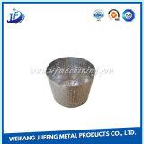 Сталь углерода/нержавеющая сталь малые штемпелюя части с плакировкой цинка