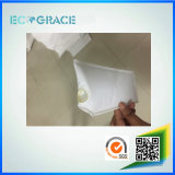 10 Mircon Filter pp/Stof van de Filter van het Polypropyleen de Vloeibare