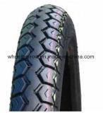 Motorrad zerteilt praktischen Rad-Motorrad-Reifen 5.00-12 des Muster-Gut-drei