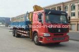 20-30トンのローディングを用いるHOWO 6X4の貨物自動車のトラック