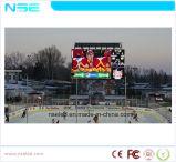 Im Freien farbenreiche Bildschirmanzeige LED-P6 für das Bekanntmachen