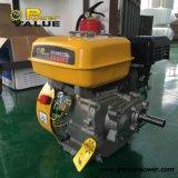 Prix d'usine Cylindre simple Essence Moteur Gx200 6.5HP