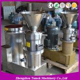 機械ピーナッツバターの製造所を作るチリペッパーのニンニクの粉砕機メーカー