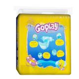 Устранимое Diaper с Soft Cotton Surface (m)
