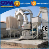 Vendita calda di Sbm nel laminatoio della smerigliatrice del trapezio dell'Africa