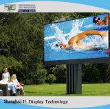 Multi schermo di visualizzazione esterno del LED di colore completo di uso P8 di lunga vita dal fornitore della Cina