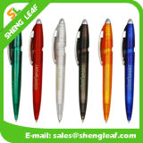 ライン(SLF-TP006)が付いている普及したデザイン表のボールペン