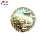 주문을 받아서 만들어진 고품질 공상 증거 동전